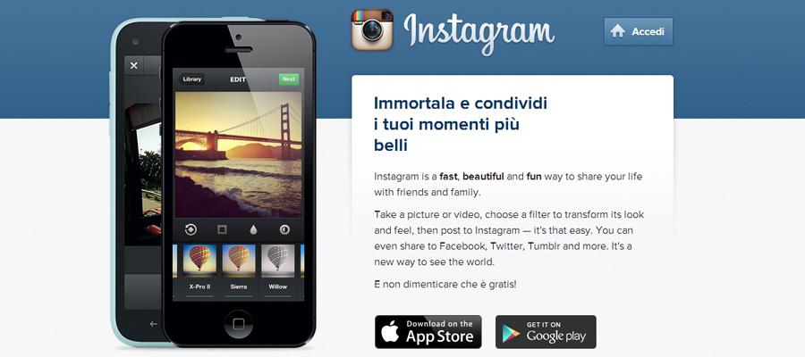 Idee E Soluzioni_Instagram
