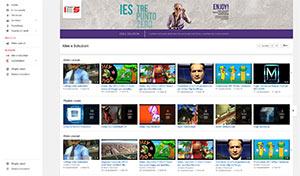 Interfaccia-Youtube-Idee-e-Soluzioni-Agenzia-Marketing-e-Comunicazione