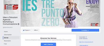 Pagina Servizi Facebook Può Incrementare Notevolmente Il Business Della Tua Attività