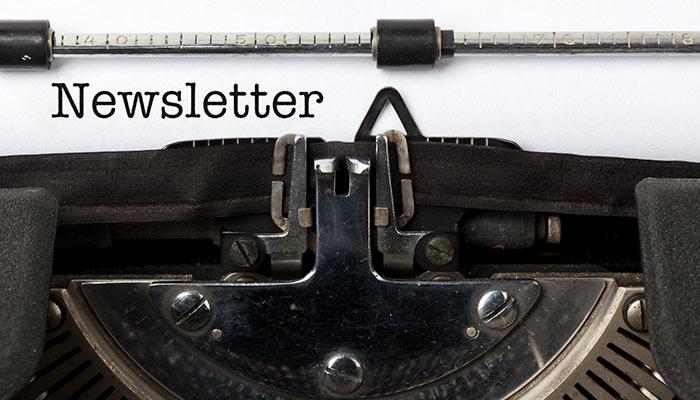 Scopri Perchè Le Newsletter Possono Migliorare Il Business