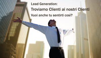 A Idee E Soluzioni Affidata Una Nuova Campagna Di Lead Generation