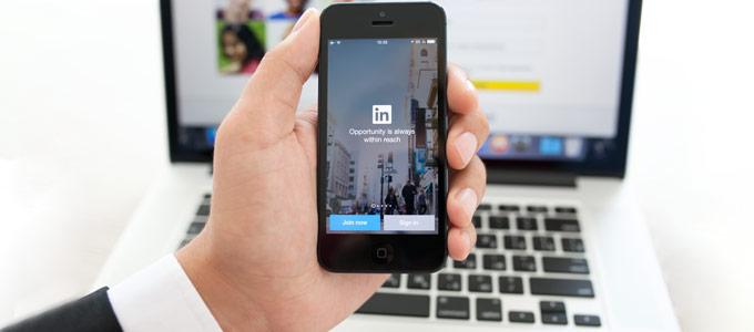 Linkedin si prepara al cambiamento?