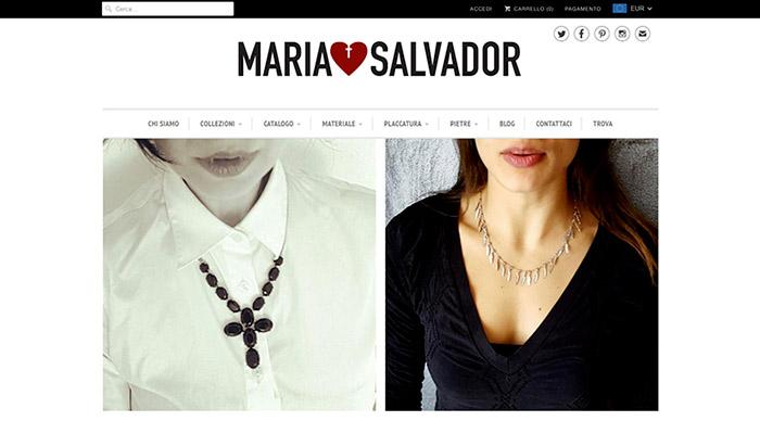 Maria Salvador Affida La Campagna PPC A Idee E Soluzioni