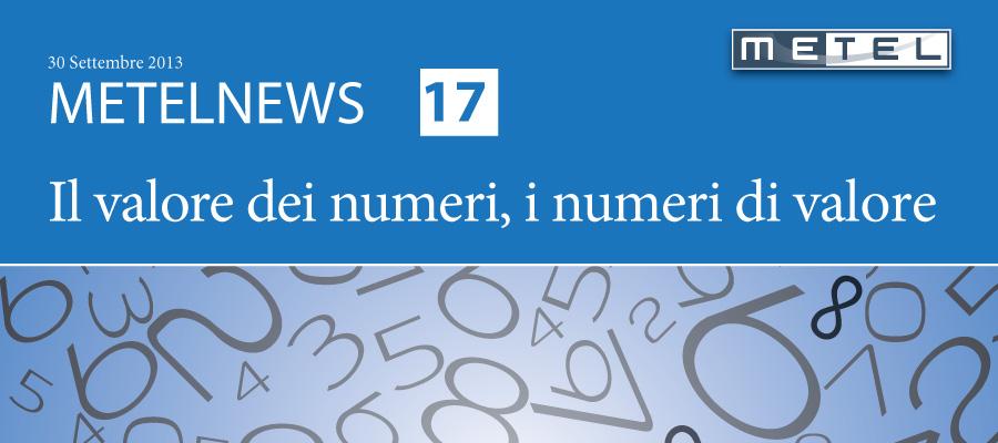 MetelNews 17 - Immagine Testata