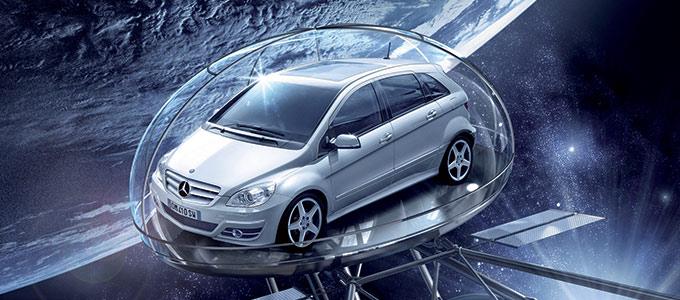 Modello-3D-satellite-per-campagna-pubblicitaria-Mercedes