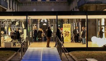 Sabato 21 Maggio Meeting Activa Life In Domus Bergamo