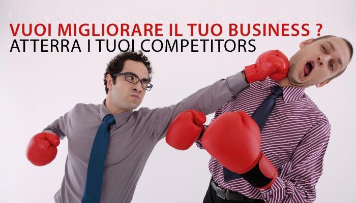 Da Problemi Ad Opportunità Di Business. E' Sufficiente Una Corretta Comunicazione.