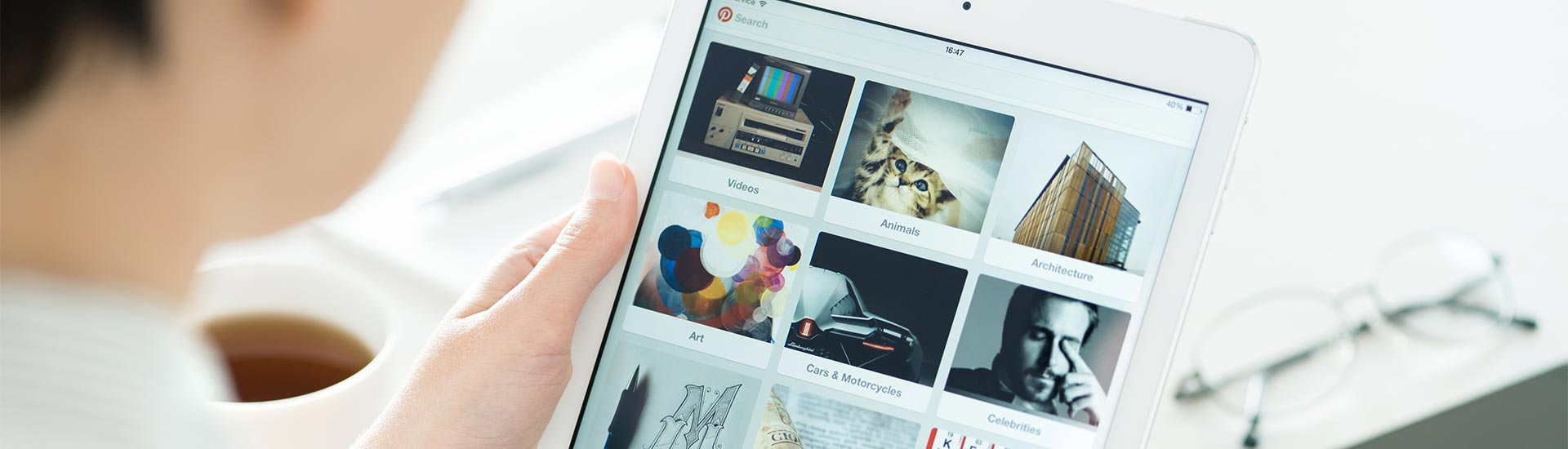 Perchè utilizzare Pinterest per fare crescere il business della tua Azienda
