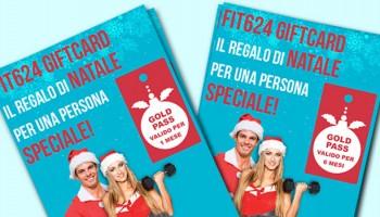 Campagna Di Comunicazione E Marketing Per FIT624 Bergamo