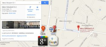 Google Plus Non Può Mancare Nella Vostra Strategia Social Media Marketing