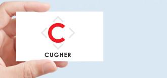 Progetto Grafico Logotipo Chuger