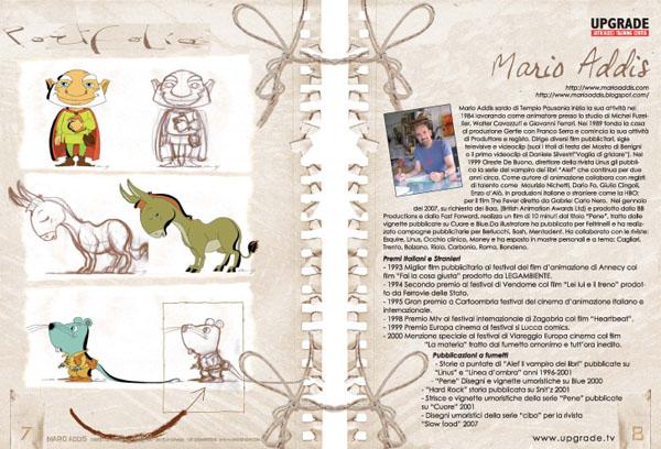 Progetto_UPGRADE_2009_Brochure_Corso_Animazione_applicato_a_Maya_pagine_7_e_8