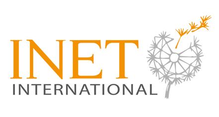 Realizzazione GRAFICA LOGOTIPO per INET International