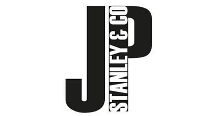 Realizzazione GRAFICA LOGOTIPO per JP STANLEY CO