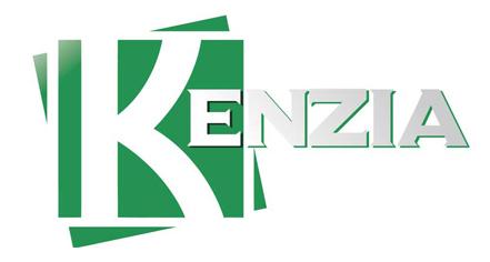 Realizzazione GRAFICA LOGOTIPO per KENZIA