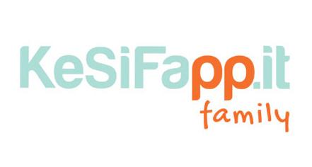 Realizzazione GRAFICA LOGOTIPO per KESIFAPP