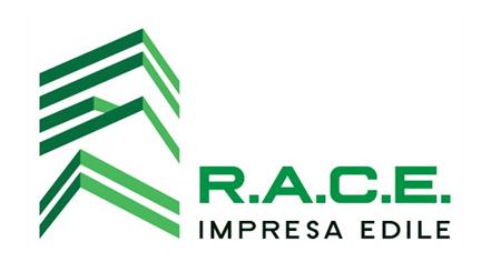 Realizzazione GRAFICA LOGOTIPO per RACE IMPRESA EDILE