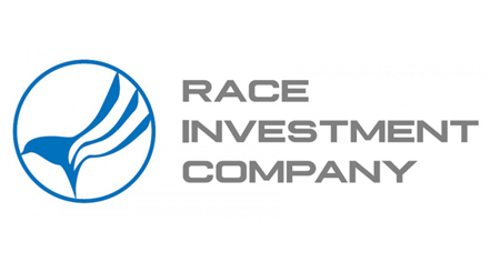 Realizzazione GRAFICA LOGOTIPO per RACE INVESTMENT COMPANY
