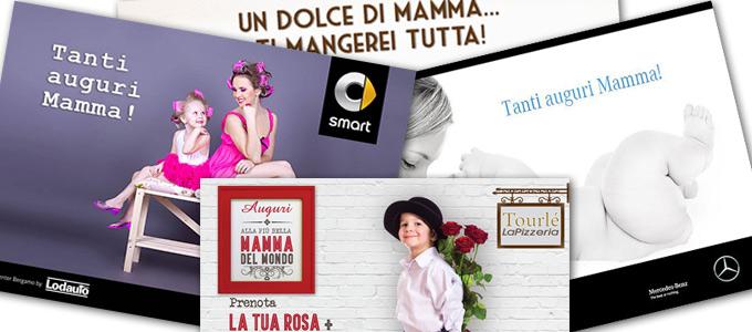 La Festa Della Mamma Al Tempo Dei Social Network