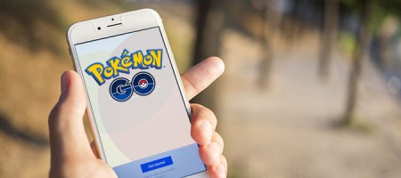 Scopri La  Tecnologia Che  Dà Vita Ai Pokemon GO