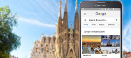 Scopri Perché è Importante Il Nuovo Servizio Google Destinazioni