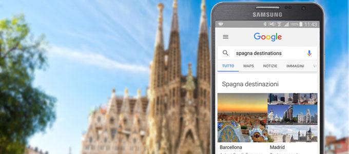 Scopri Perchè è Importante Il Nuovo Servizio Google Destinations