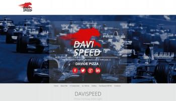Realizzazione-Sito-DaviSpeed