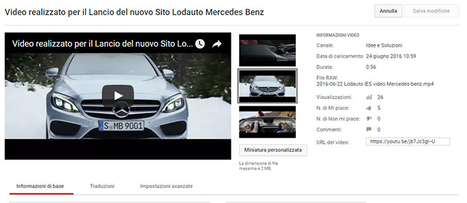 Video Marketing: Suggerimenti Utili Per Migliorare Il SEO Dei Vostri Video