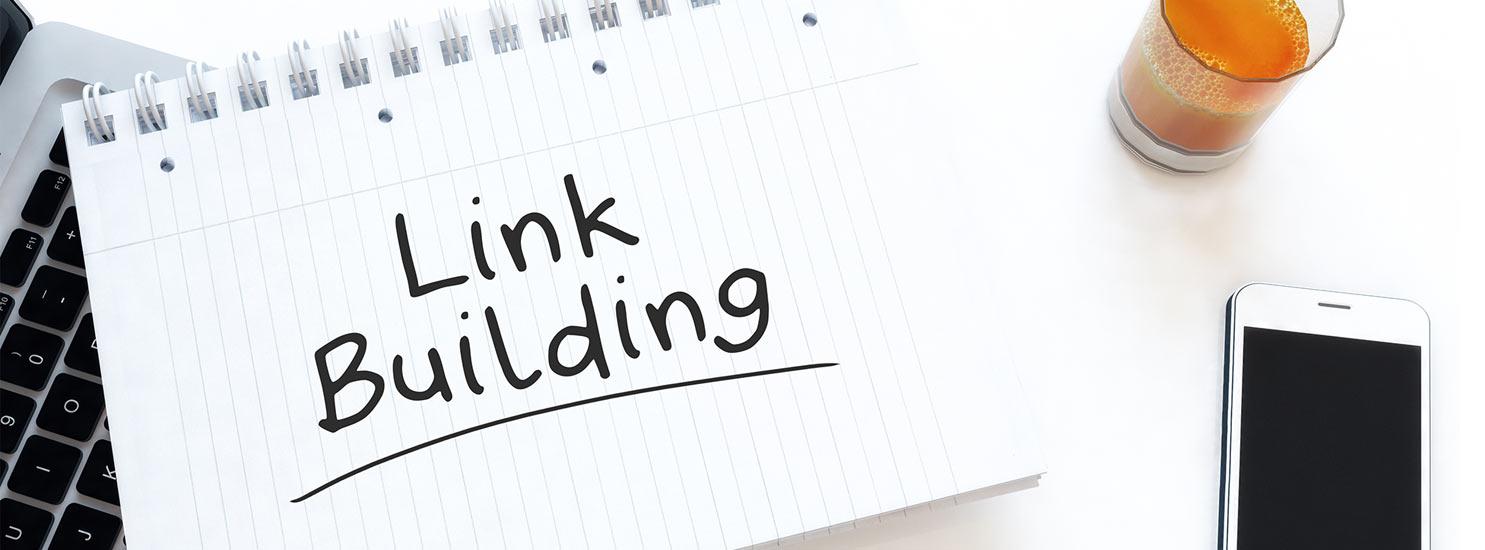 aumenta la visibilita del tuo sito con la link building