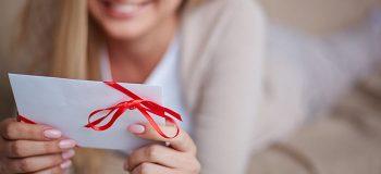 L'importanza Di Un Biglietto Di Invito Ben Realizzato Che Comunichi Nel Modo Corretto