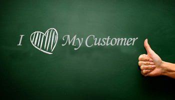I Clienti Al Centro Non Può Essere Solo Un Slogan. Scopri Come Migliorare La Fidelizzazione Del Tuo Cliente.