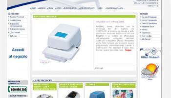 E-commerce Per Francopost