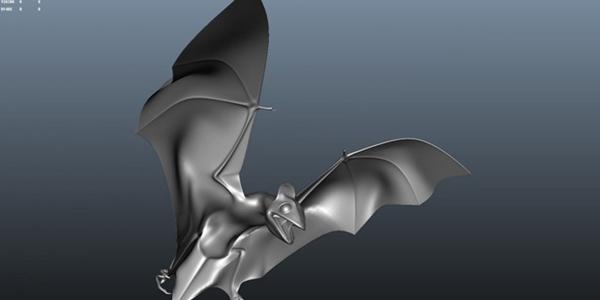Layout modello 3D campagna Sundek