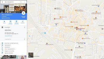 Google MAPS Si Arricchisce Di Nuove Funzionalità
